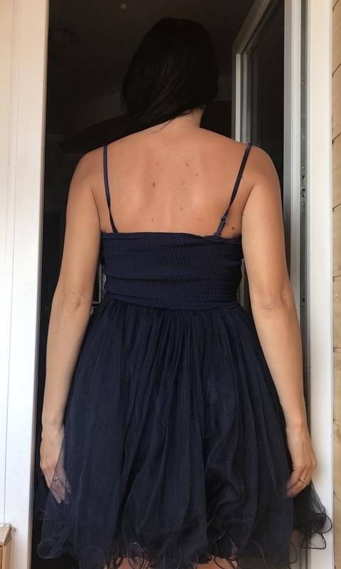 Нарядное платье - Фото 5