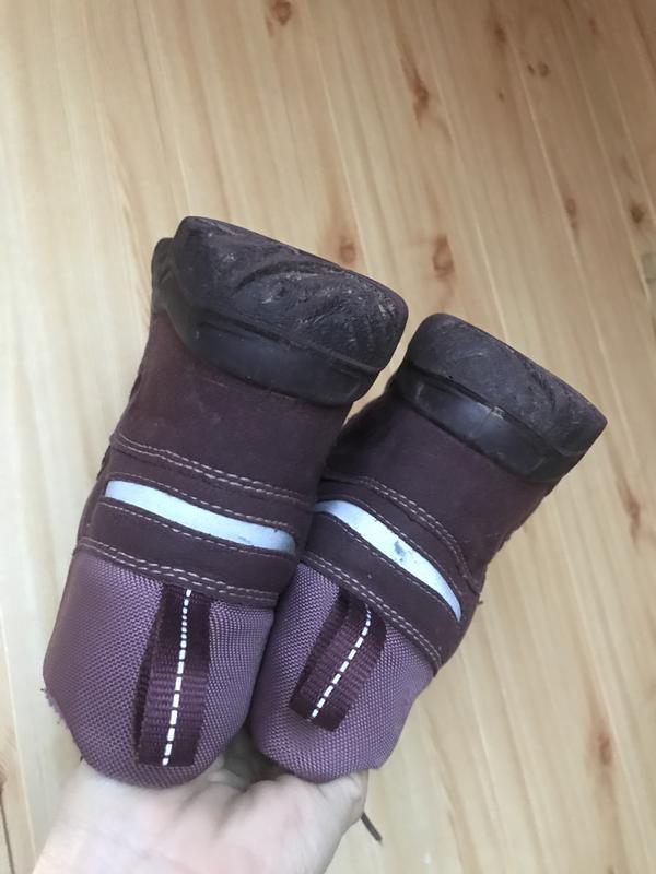 Ботинки superfit - Фото 2