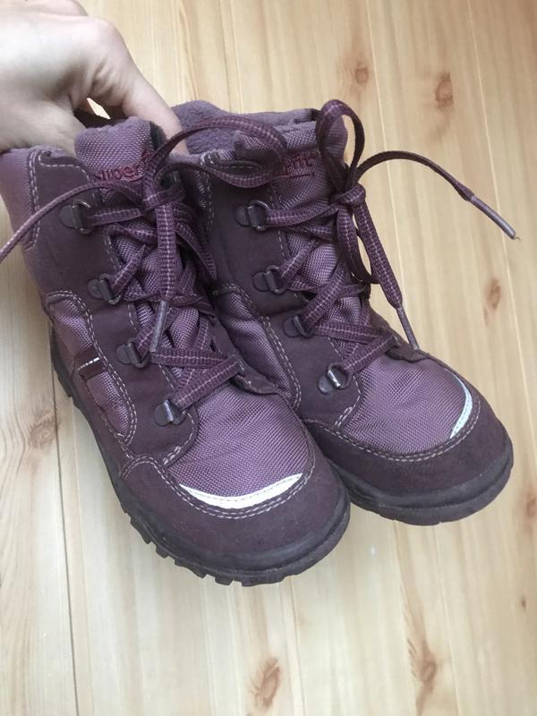 Ботинки superfit - Фото 4