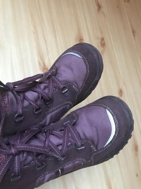 Ботинки superfit - Фото 5
