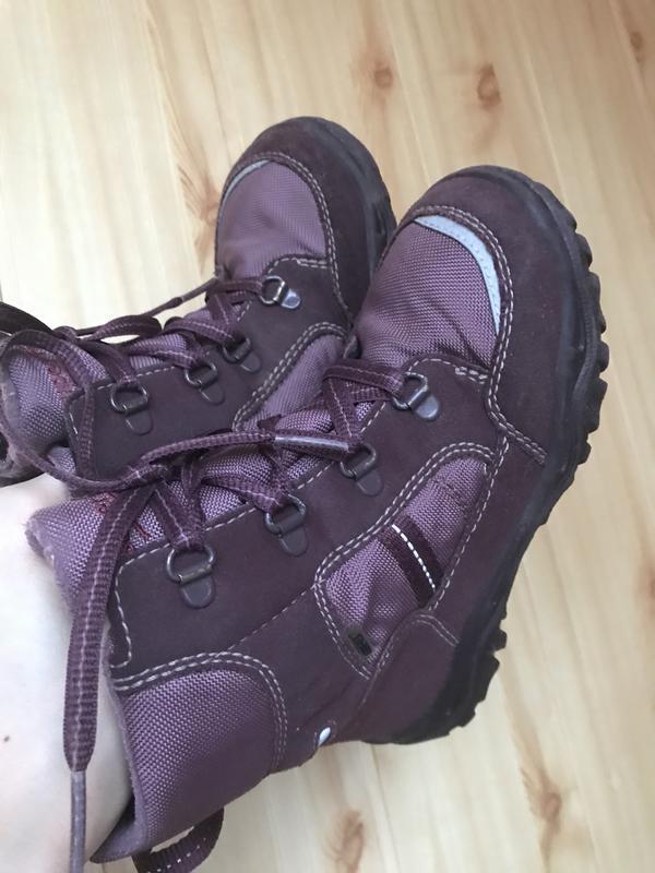 Ботинки superfit - Фото 6