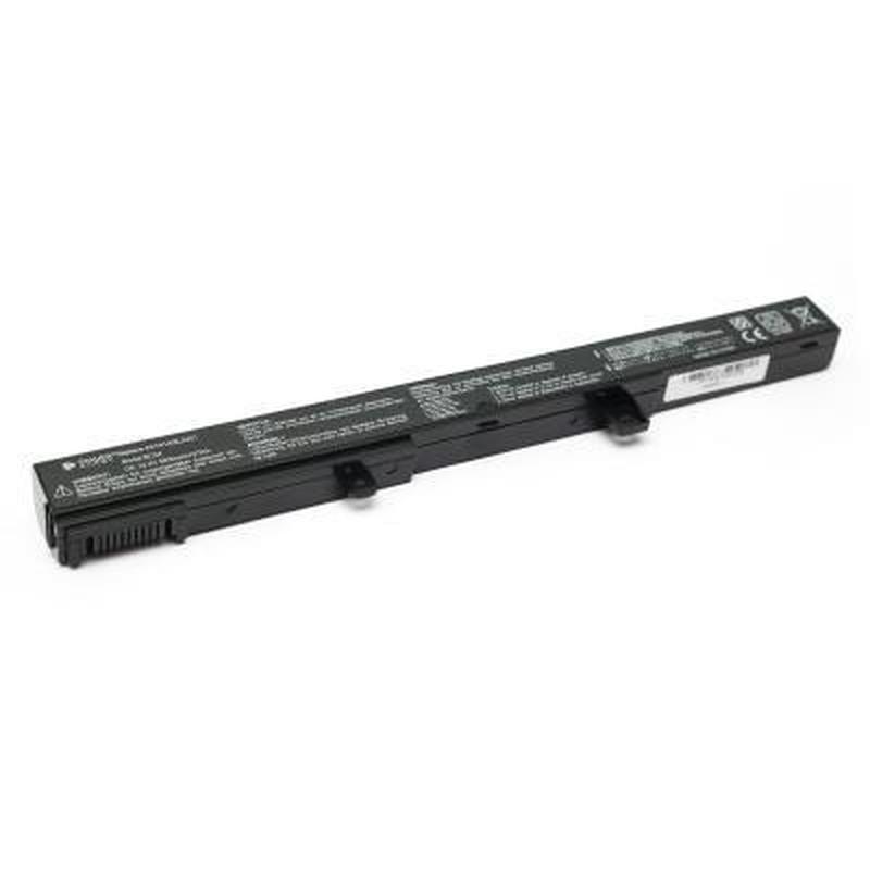 Аккумулятор для ноутбука ASUS X451(A41N1308, ASX551L7) 14.4V 2...