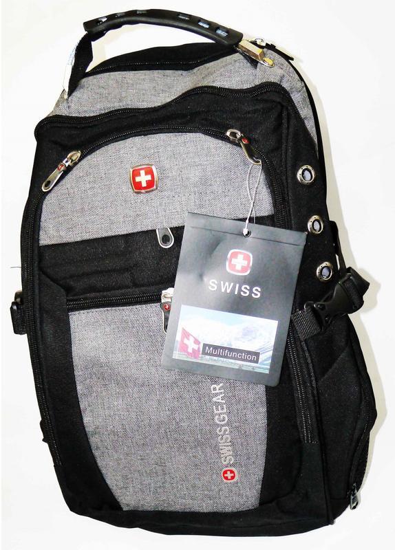 Рюкзак SwissGear 6621 + Чехол
