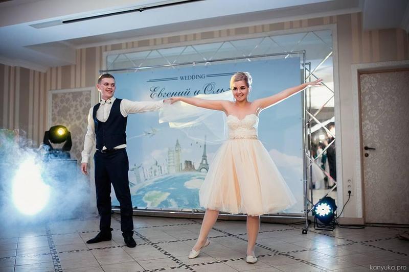 Прокат свадебного платья - Фото 2