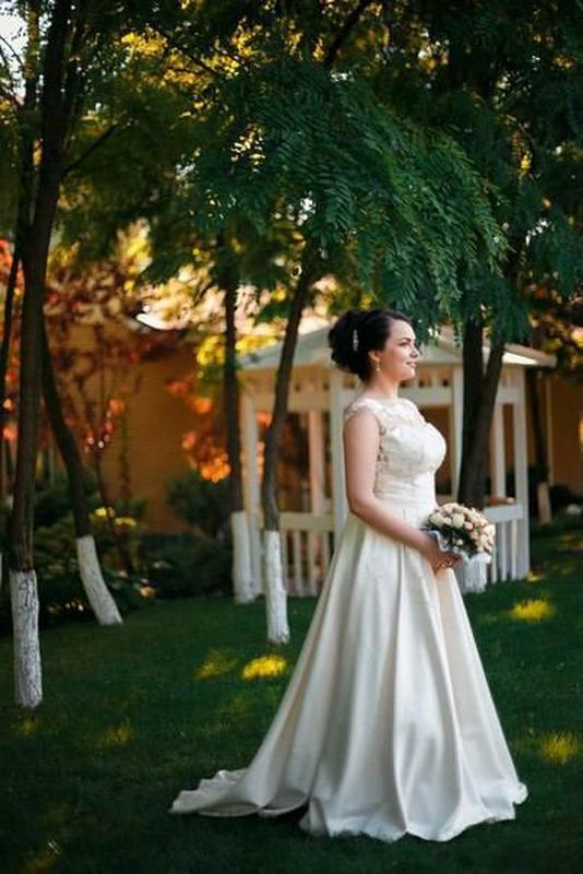 Прокат свадебного платья - Фото 3
