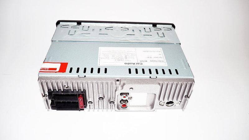 Автомагнитола Pioneer 3884 ISO MP3, FM, USB, SD, AUX сенсор - Фото 2