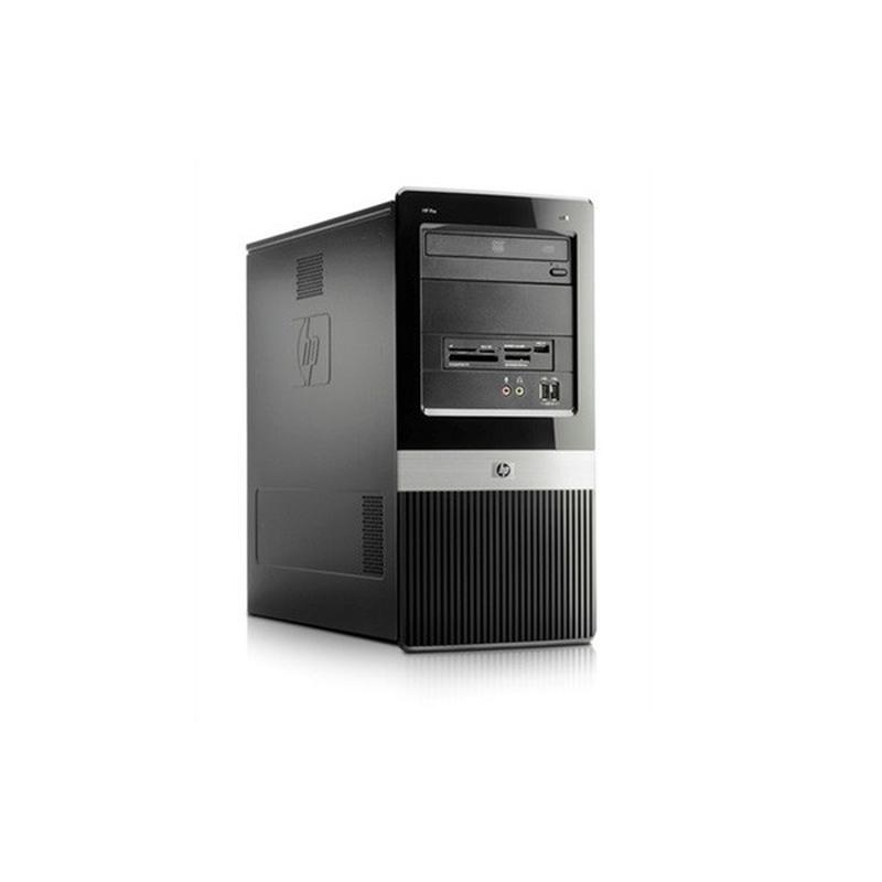 Системний блок HP Pro 3130 MT Intel® Core™ i5 650 3200Mhz 4Mb ...