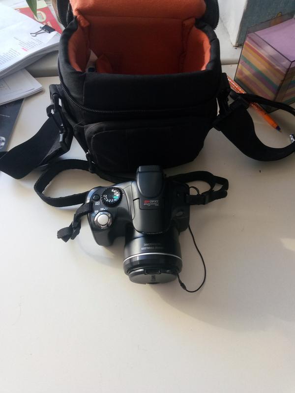 Продам фотоаппарат Canon - Фото 4