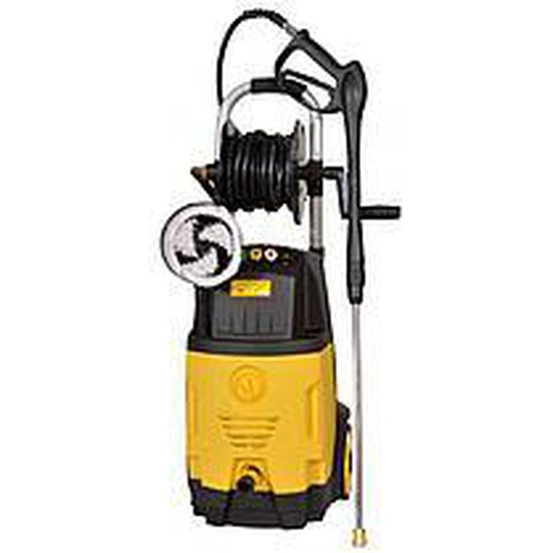 Мойка высокого давления 2000W 200bar Kraft Dele KD435