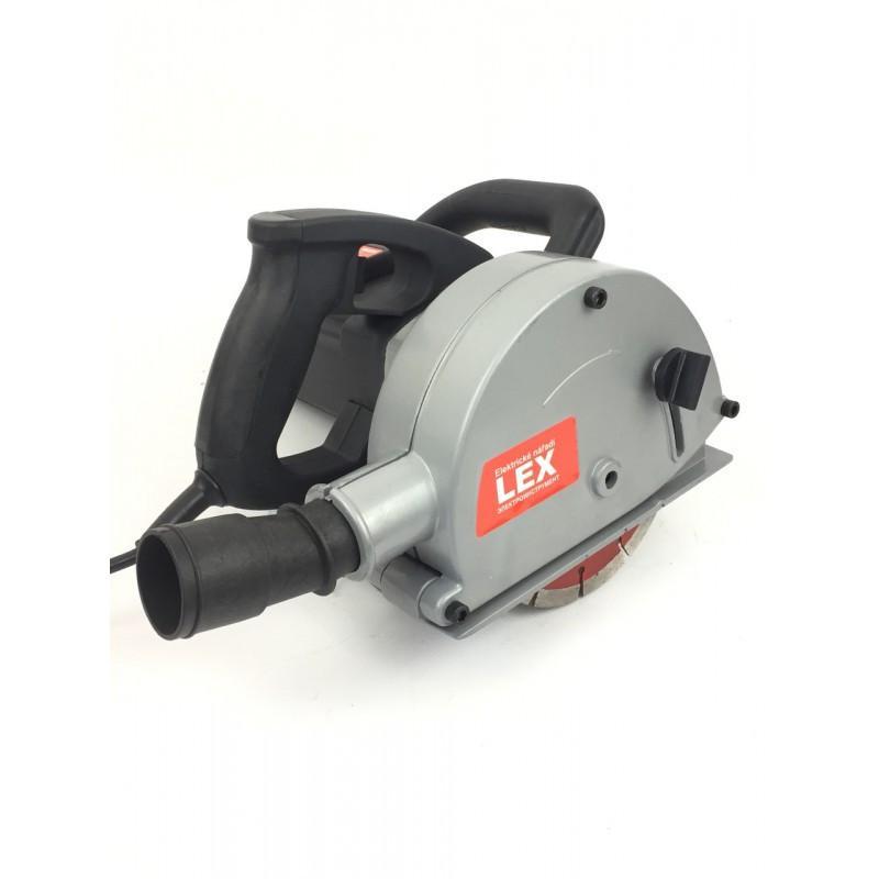Штроборез Lex AG275 3100Вт SKL81-236330