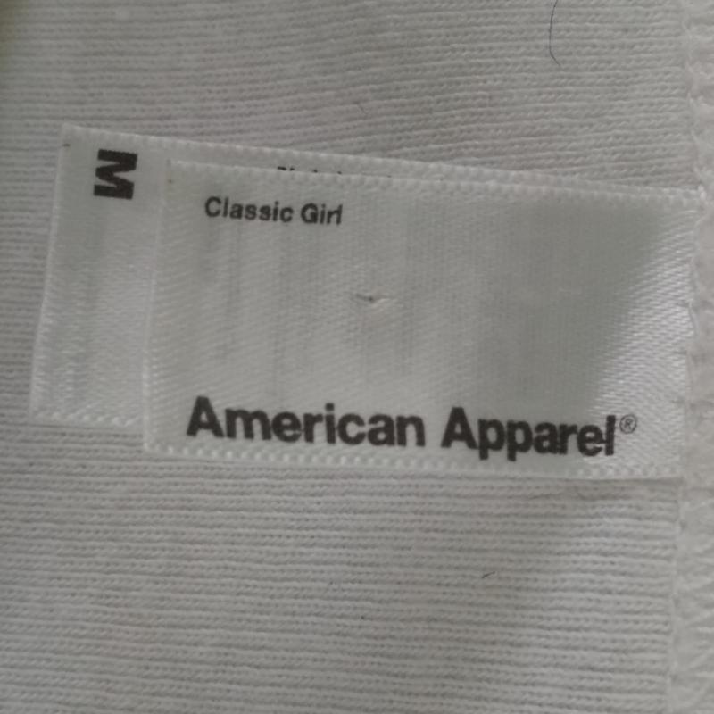 🏈 футболка белая женская америка. - Фото 5