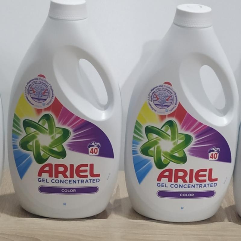 Ariel color 2200 ml, концентрат.