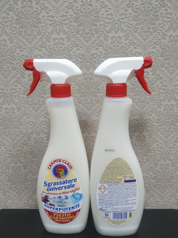 Chante clair универсальный очиститель 625 ml.