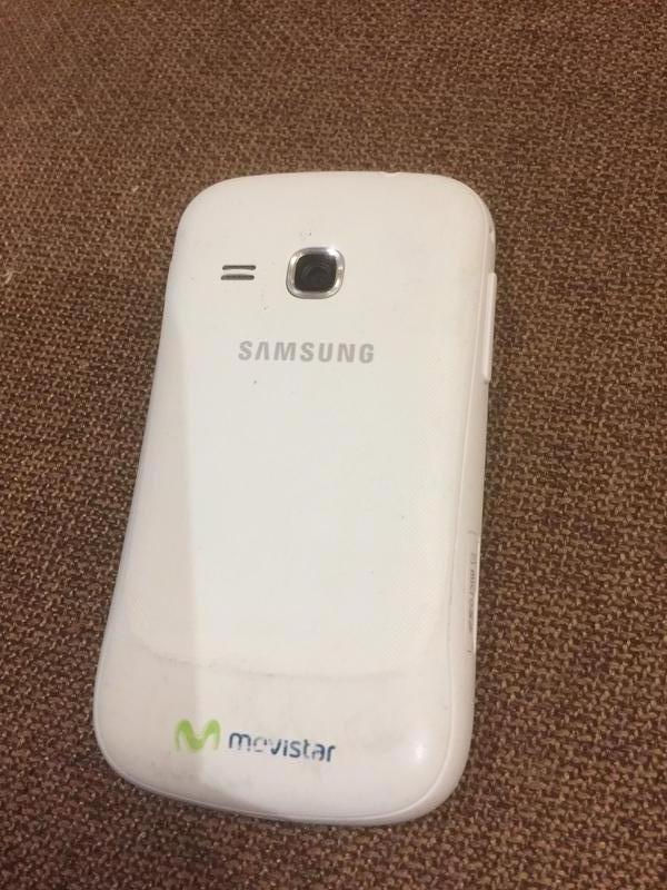 Samsung Gt-S5600D - Фото 6