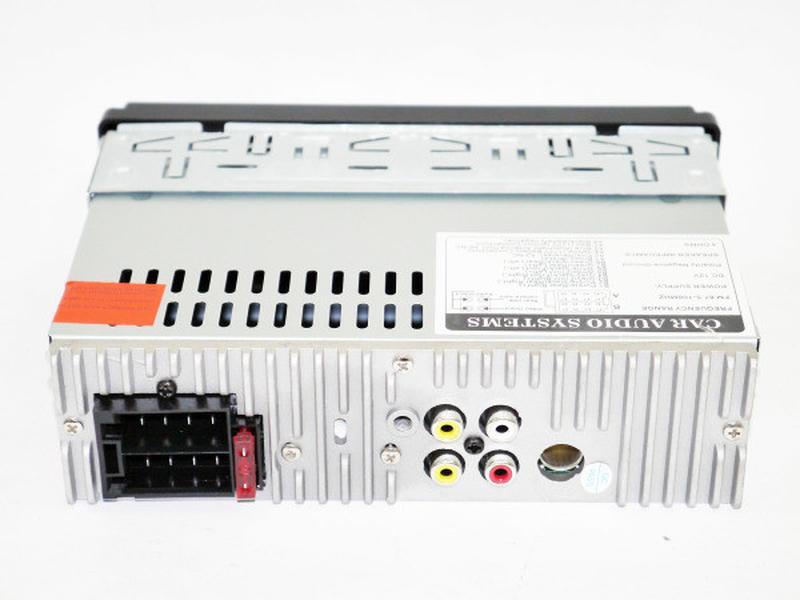 "Автомагнитола Pioneer 4021 ISO экран 4,1"", DIVX, MP3, USB, SD - Фото 4"
