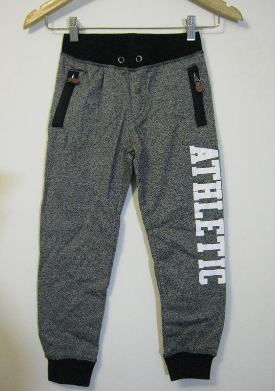 Спортивные демисезонные брюки h&m новые арт.235 + 2000 позиций...