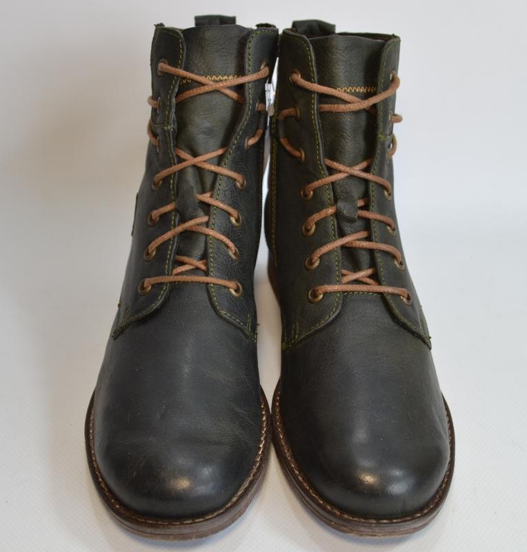 Josef seibel германия оригинал! модные комфортнейшие ботинки н... - Фото 3