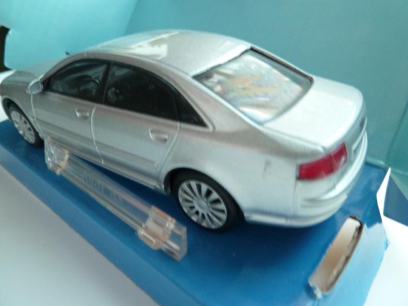 Audi A8   1:43 Cararama Масштаб 1:43