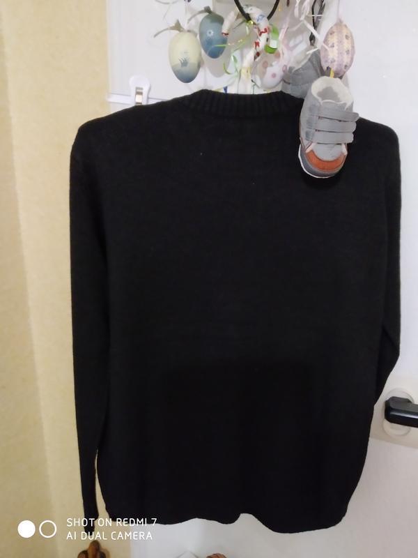 Ніжна кофтинка-пуловер - Фото 2