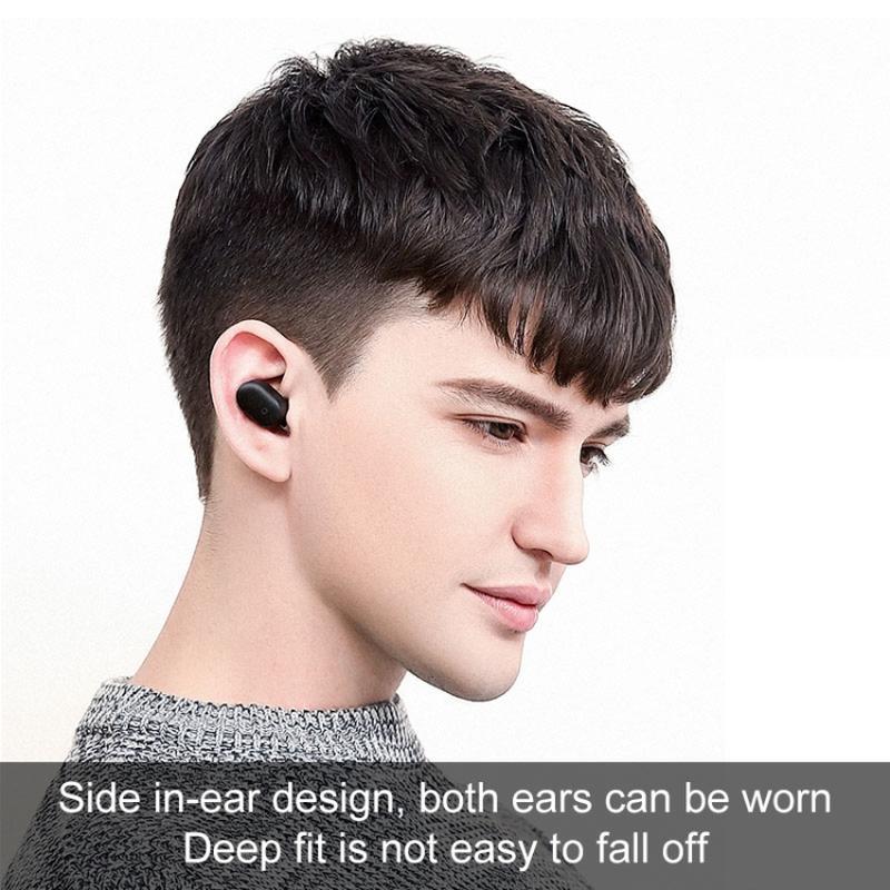Оригинальная гарнитура Bluetooth Xiaomi Mini - Фото 5