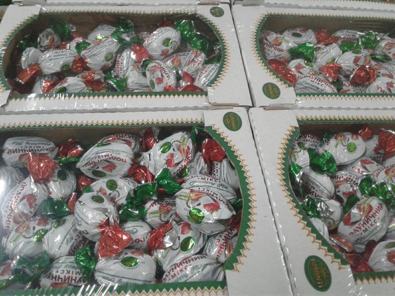 Курага в шоколаде, шоколадные конфеты - Фото 4