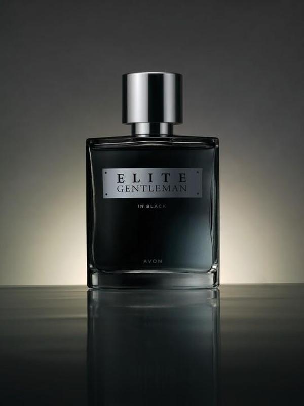 elite gentleman in black цена