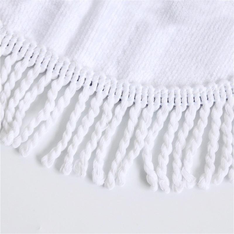 Пляжное полотенце, пляжное покрывало - Фото 4