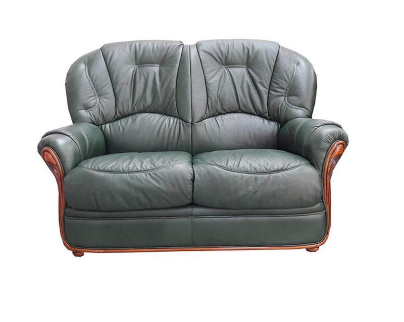 Кожаные диваны (производитель Италия) - Фото 2