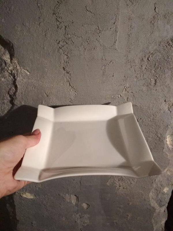Тарілки, посуд новий для кафе /бару / ресторану - Фото 2