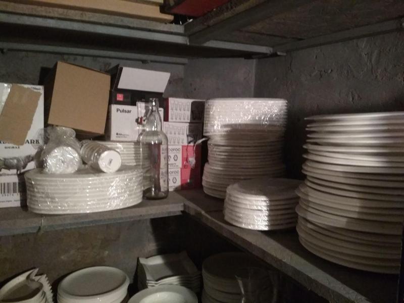 Тарілки, посуд новий для кафе /бару / ресторану - Фото 3