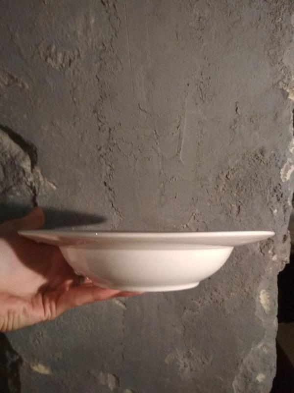 Тарілки, посуд новий для кафе /бару / ресторану - Фото 4
