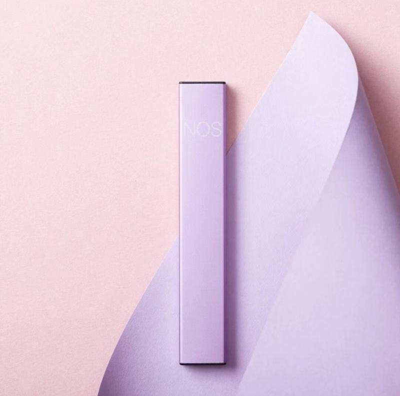 Электронные сигареты NOS mini - Фото 4