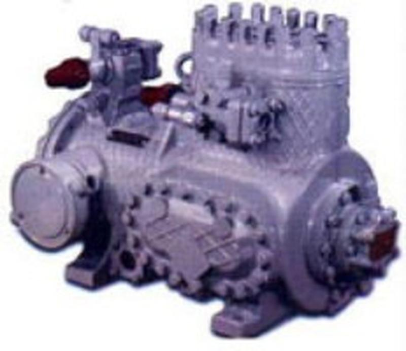 Ремонт компрессор ФВ6; 1П10 - Фото 3