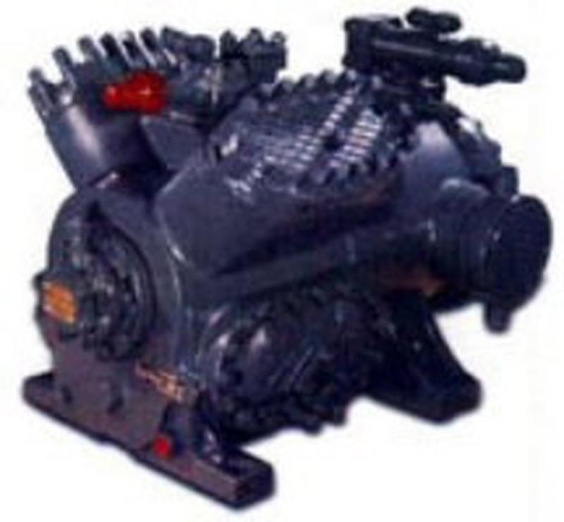 Ремонт компрессор ФВ6; 1П10 - Фото 4