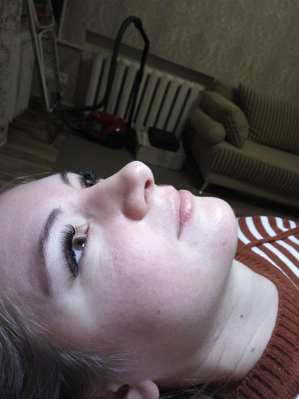 Приглашаю на наращивание ресниц - Фото 4