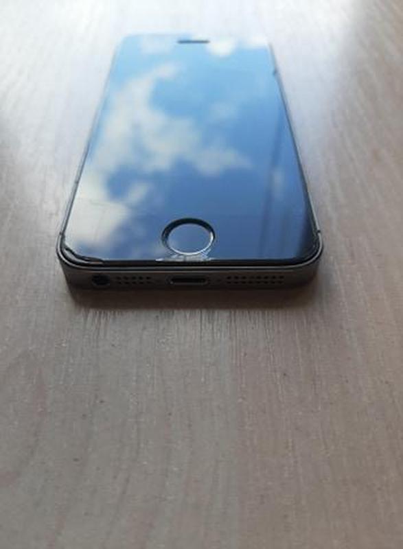 Apple 5S - Фото 4