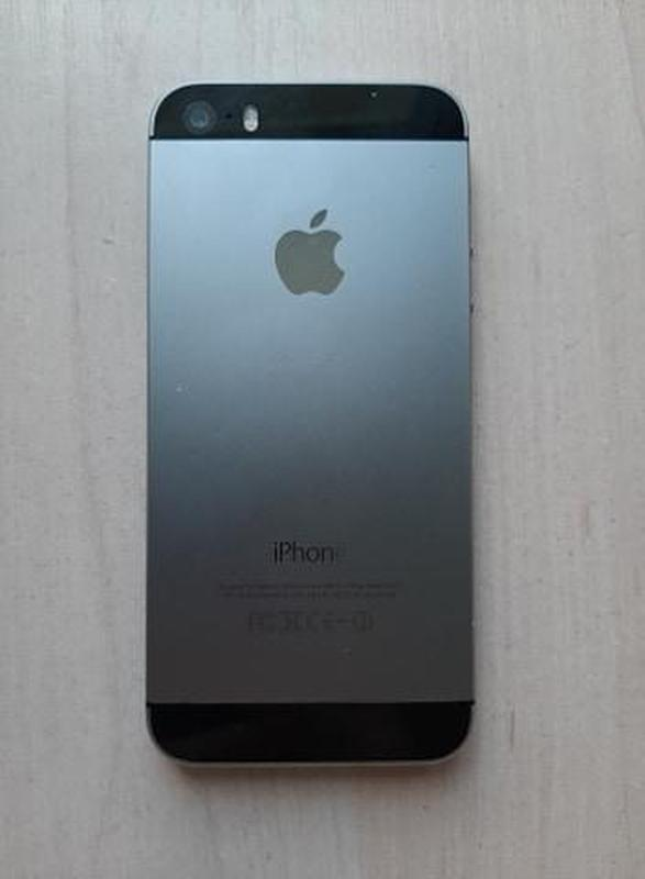 Apple 5S - Фото 5