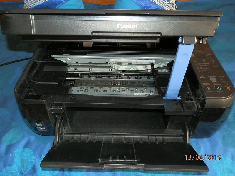Принтер CANON MP-280 - Фото 2