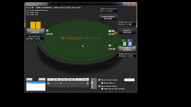 Покер Видео Курс! Прощание с чартами от KTU - Фото 2