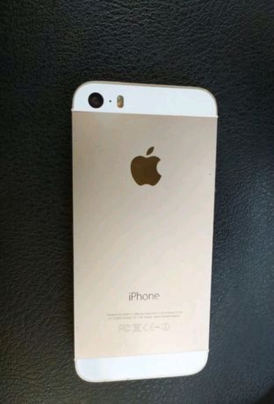 IPhone 5s Gold 32Gb - Фото 2