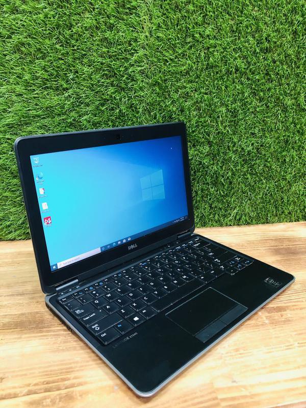 Ноутбук Dell Latitude E7240 Core i5-4300u| 4gb| SSD256Gb|