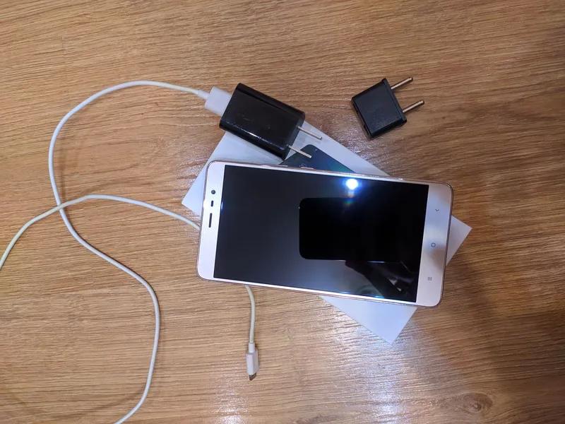 Xiaomi Redmi Note 3 Pro - Фото 2