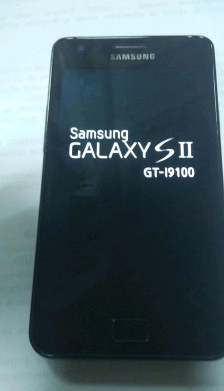 Samsung Galaxy S2 I9100 - Фото 3