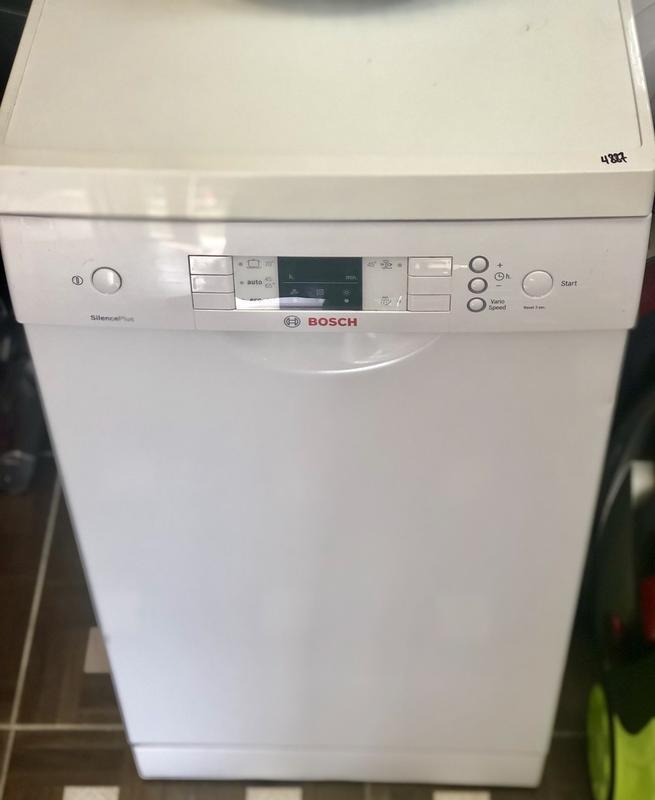 Посудомоечная машина BOSCH SPS 53 M 32 EU (б/у)