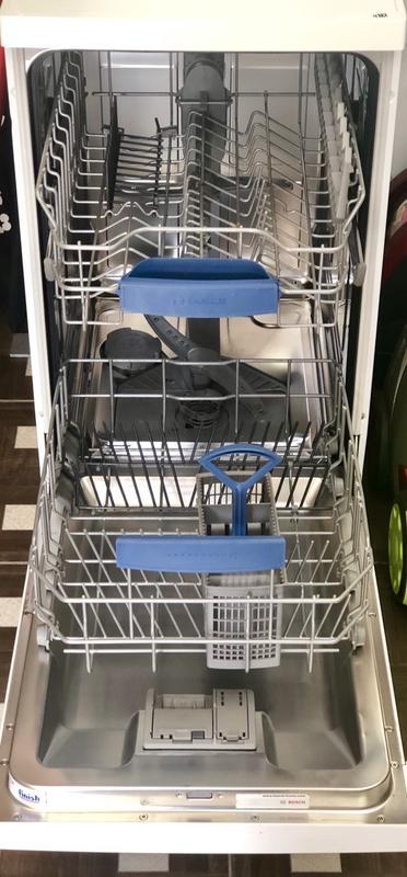 Посудомоечная машина BOSCH SPS 53 M 32 EU (б/у) - Фото 3