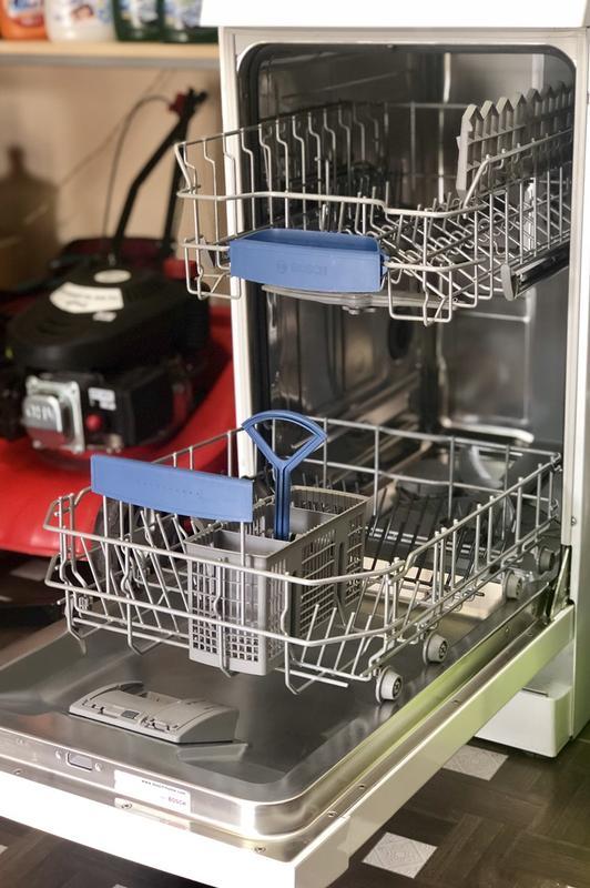 Посудомоечная машина BOSCH SPS 53 M 32 EU (б/у) - Фото 4