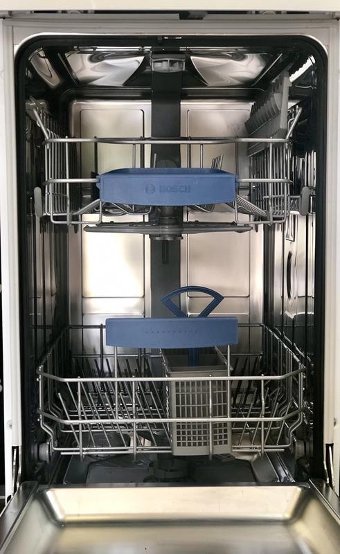 Посудомоечная машина BOSCH SPS 53 M 32 EU (б/у) - Фото 5