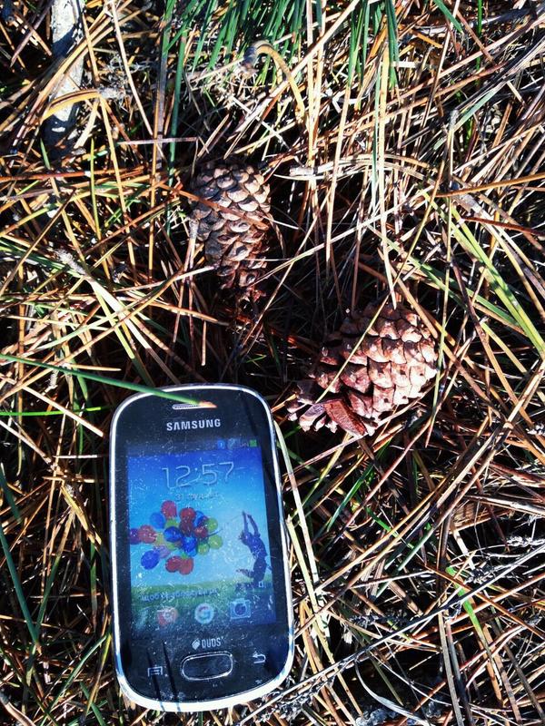 Смартфон Samsung Galaxy Star GT-S5282 - Фото 2