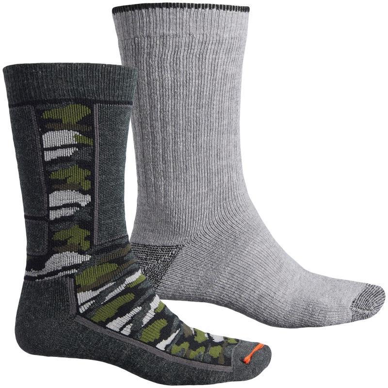 Носки  wolverine  с мериносовой шерстью оригинал из сша