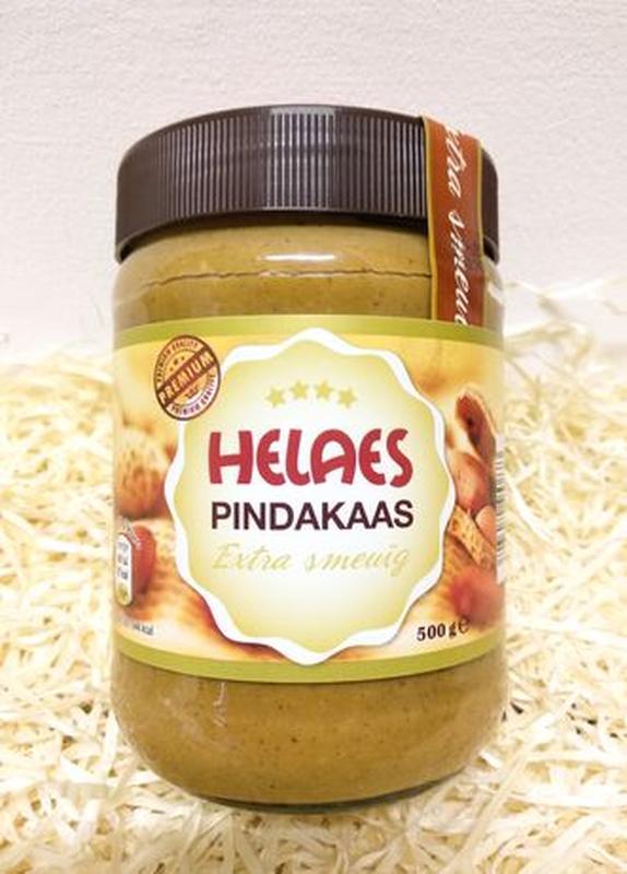 Вкуснейшая арахисовая паста. Нидерланды. Акция! - Фото 2